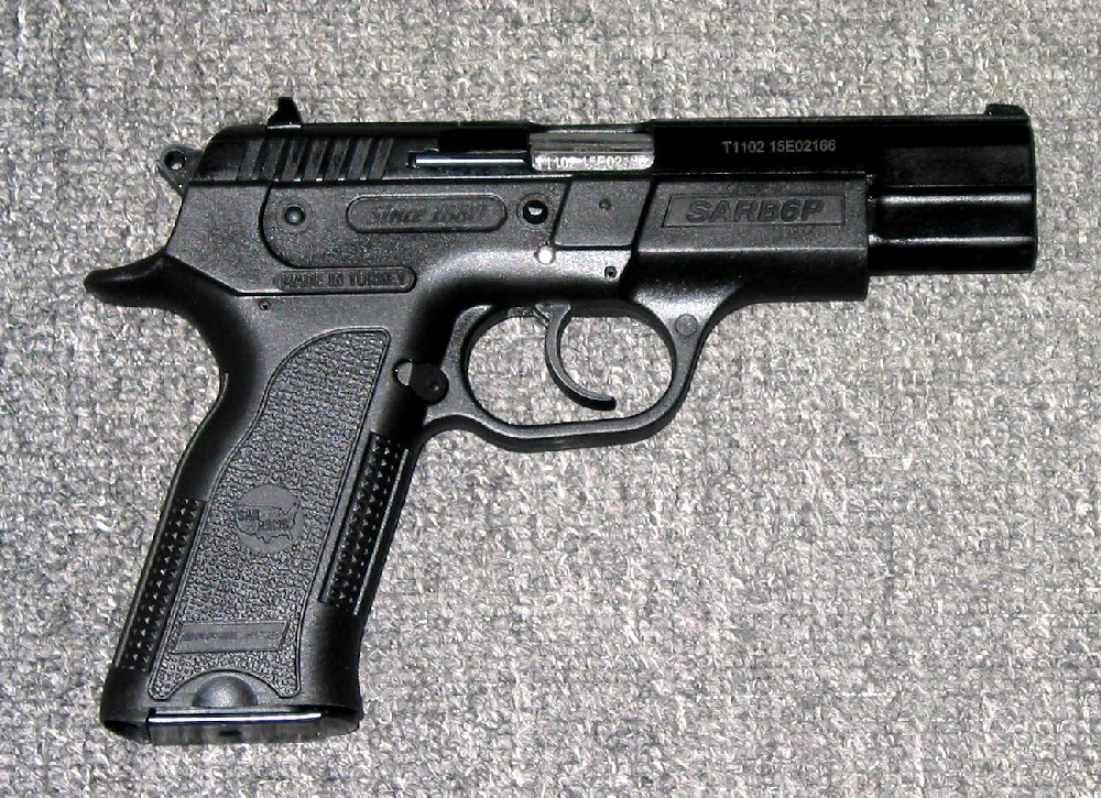 National Day Of Reconciliation ⁓ The Fastest Sar B6p 9mm