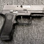 Preowned Sig Sauer P320 Sub-Compact, 9mm, 3.6″ Barrel, 15 Rounds, 3 Magazines, Works Great: $349