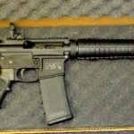 Preowned Smith & Wesson M&P15 Sport, Semi-Automatic, 5.56 NATO/.223 Rem, 16″ Barrel, 30+1 Rounds, Excellent  Condition: $397