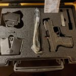 SA XDS 45ACP GEAR PACKAGE