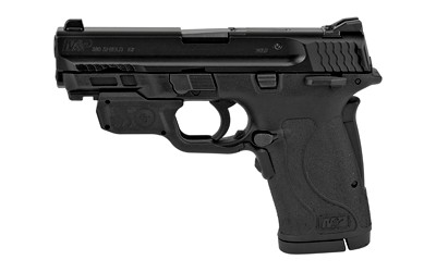 Smith & Wesson M&P Shield EZ Safety Recall: